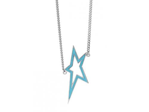 Karen Walker Stg Star City Pendant image