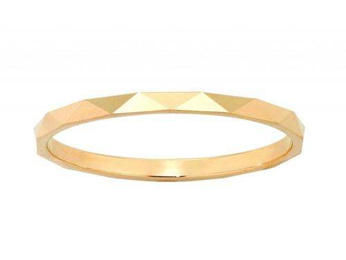 Karen Walker 9ct Velocity Band image