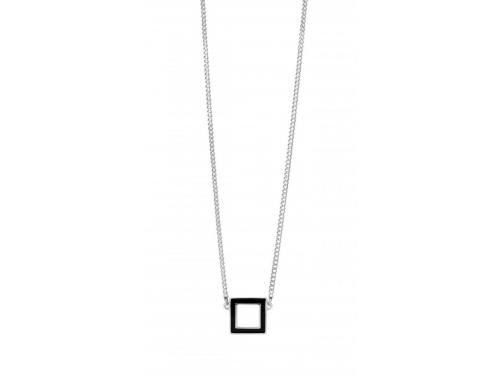 Karen Walker Stg Ignition Necklace image