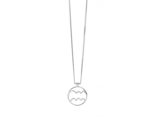 Karen Walker Aquarius Pendant image