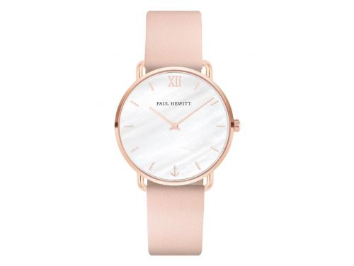 Paul Hewitt Miss Ocean Line Rose/Nude Watch image