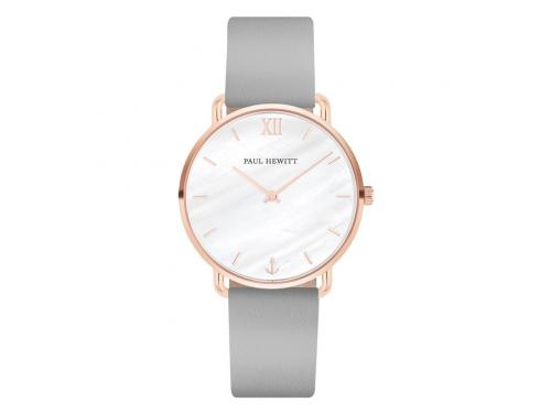 Paul Hewitt Miss Ocean Line Rose/Grey Watch image