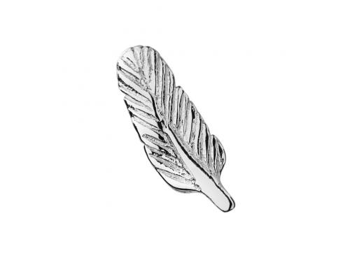 Stow Stg Feather Charm image