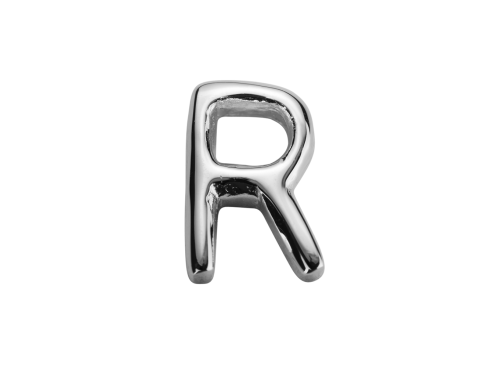 Stow Stg Letter R Charm image