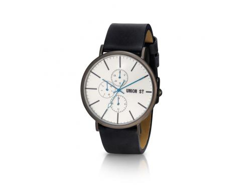 Union St. Callum Navy Watch image