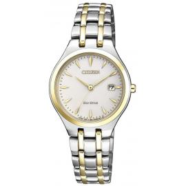Citizen Ladies Eco Drive Watch image