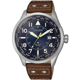 Citizen Gents Eco Drive Promaster Watch-Nighthawk image