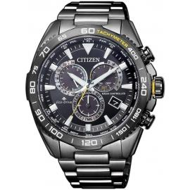 Citizen Gents Eco Drive Promaster Chronograph Watch image
