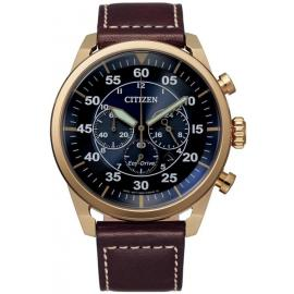 Citizen Gents Eco Drive Chronograph Watch image