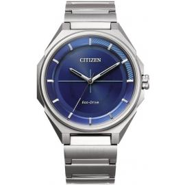 Citizen Gents Eco Drive Watch image