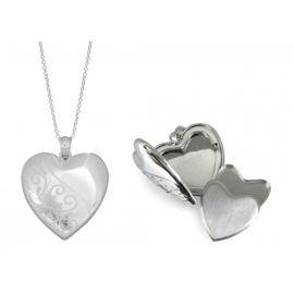 Stg Memorial Cremation Locket image