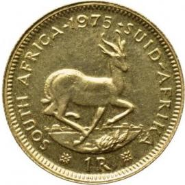 1975 1 Rand Coin image