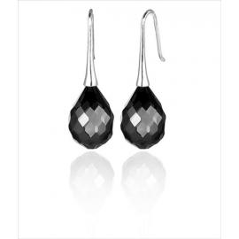 Kat Gee Black Opera Earrings image