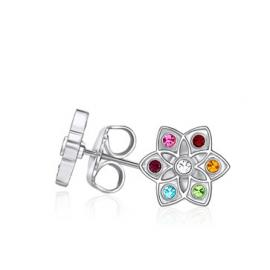 Kagi Chakra Star Stud Earrings image