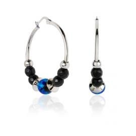 Kagi Electra Hoop Earrings image