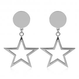 Kagi Starfall Earrings image