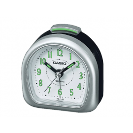 Casio Mini Rounded Desk Alarm Clock image