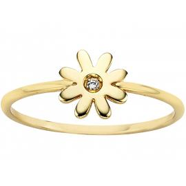 Karen Walker 9ct Mini Daisy Ring image