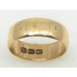 18ct 7mm Wedder image