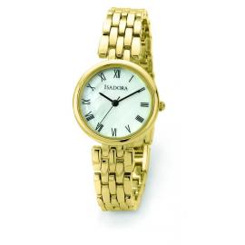 Isadora Alora Gold Full Figure Watch image