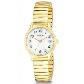 Isadora Bilboa Gold Watch image
