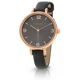 Isadora Coin Rose & Black Watch  image