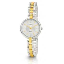 Isadora Campos Two Tone Watch image