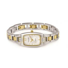 Isadora Granada Two Tone Watch image