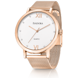 Isadora Merida Rose Watch image