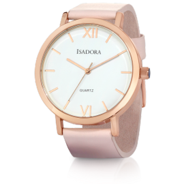 Isadora Merida Rose & Pink Watch image