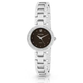 Isadora Seville Silver Watch image