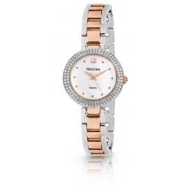 Isadora Seville Tow Tone Watch image