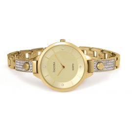 Isadora Valencia Gold Watch image