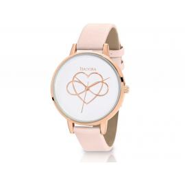 Isadora Andorra Rose & Pink Watch image