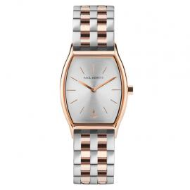 Paul Hewitt Modern Edge Line Rose/Silver Watch image