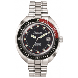 Bulova Men's Archive Series 'Devil Diver' Automatic Watch image