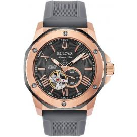 Bulova Men's Marine Star Automatic Watch image