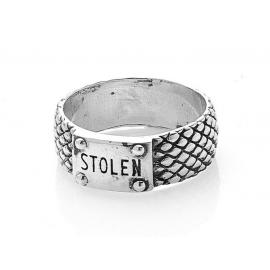 Stolen Girlfriends Club Snake Band Skinny image