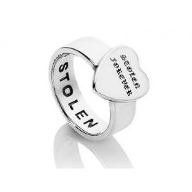 Stolen Girlfriends Club Stolen Forever Ring image