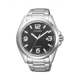 Gents Eco-Drive Watch image