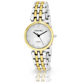 Isadora Alora Two Tone Watch image