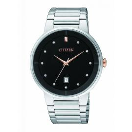 Unisex Eco Drive Watch image