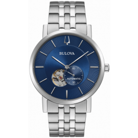 Bulova Men's Classic Automatic Watch image