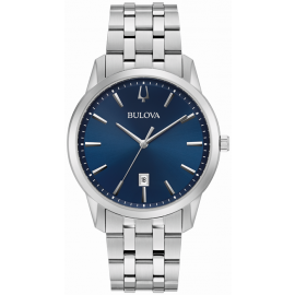 Bulova Men's Classic Quartz Watch image
