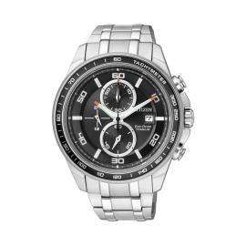 Gents Titanium Eco Drive Watch image