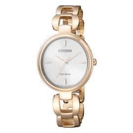 Ladies Eco Drive Watch image