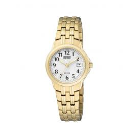 Ladies Eco-Drive Dress Watch image