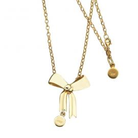 Karen Walker 9ct Bow Pendant image