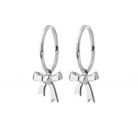 Karen Walker Stg Mini Bow Sleepers image