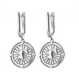 Karen Walker Stg Voyager Earrings image